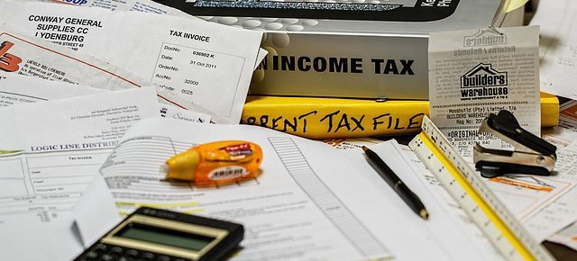 9 Common Tax Mistakes You Should Never Make