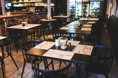 How Restaurants Can Deal With the Menu Price Tightrope