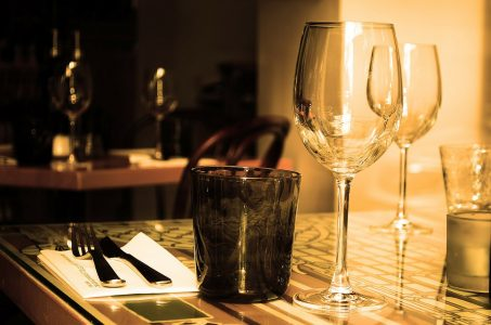 Optimize Restaurant's Menu