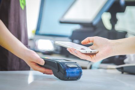 POS Solutions For Retail Market