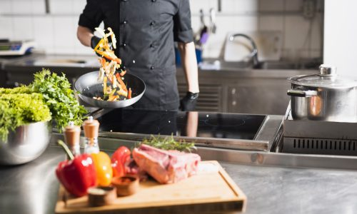 Ingredients For Successful Restaurant Business