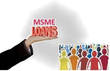 MSME Loan