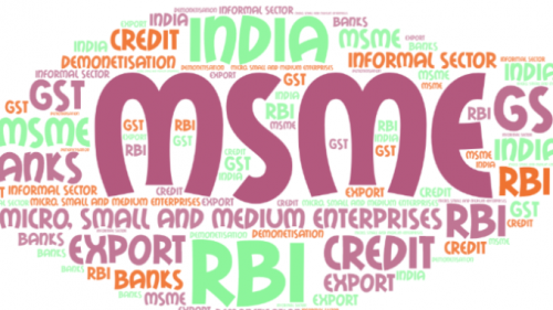 MSMEs In India