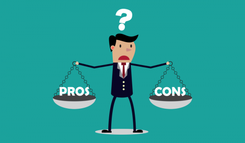 Pros & Cons Of Business Loan