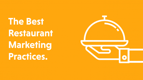practices for restaurant marketing