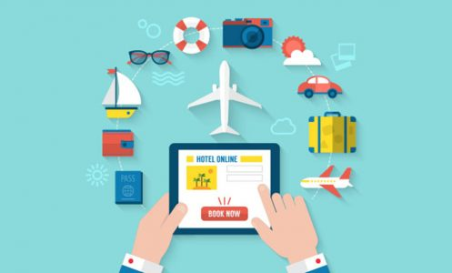 Offline to Online Business in the Travel Space