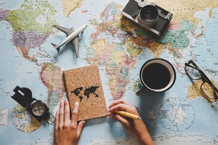 Tips on Demand Planning for Travel