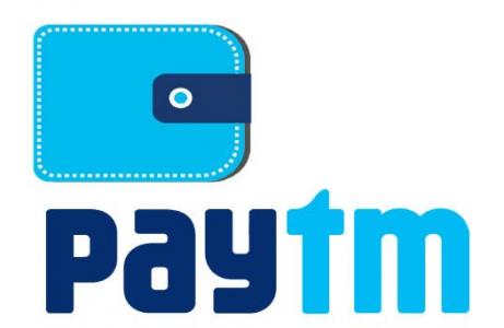 PayTm Dashboard for Better Data Organisation